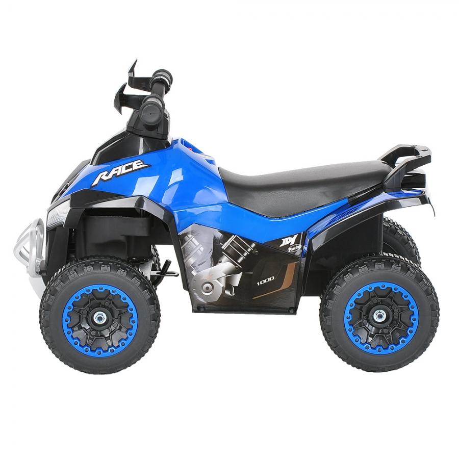 Каталка Pituso Квадроцикл Blue