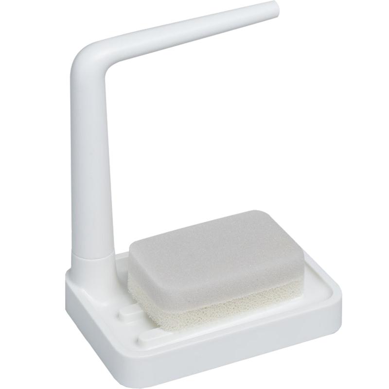 Органайзер для раковины с губкой Minim