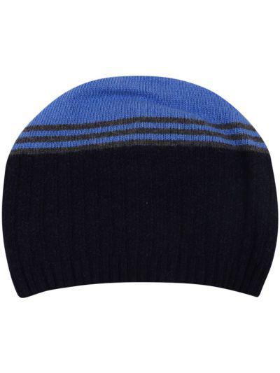 Купить 19515-2150-4, Шапка для мальчиков Noble People синий 52-54,