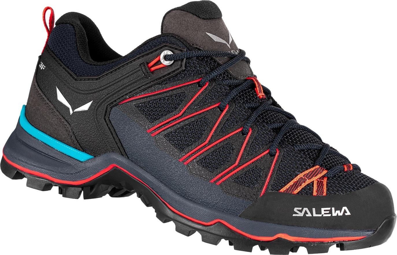 Ботинки Salewa Mtn Trainer Lite Women's, розовые/серые, 5.5 UK