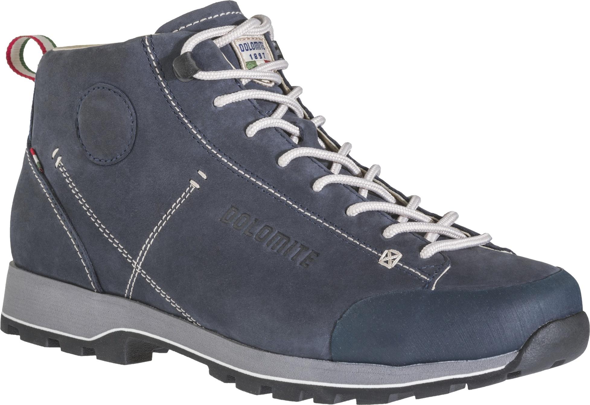 Ботинки Dolomite 54 Mid Fg, blue navy, 9.5 UK