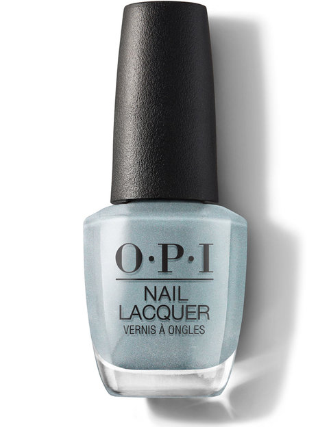 Лак для ногтей OPI Nail Lacquer Two Pearls in a Pod, 15 мл  - Купить