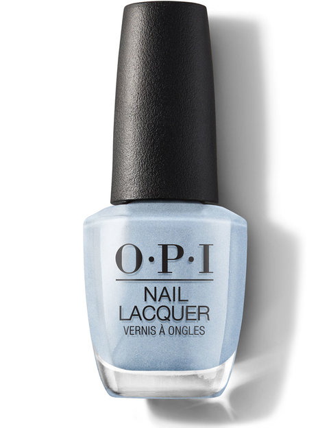 Купить Лак для ногтей OPI Nail Lacquer Did You See Those Mussels, 15 мл