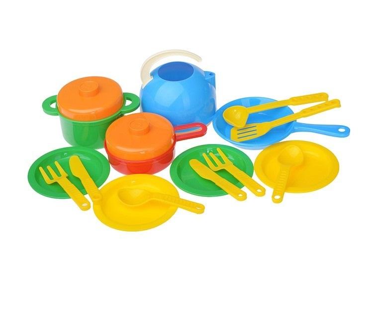Набор 990 Посуды 26*26*10 См Орион Orion,  - купить со скидкой