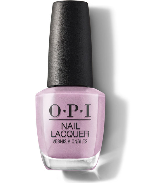 Купить Лак для ногтей OPI Nail Lacquer Shellmates Forever, 15 мл