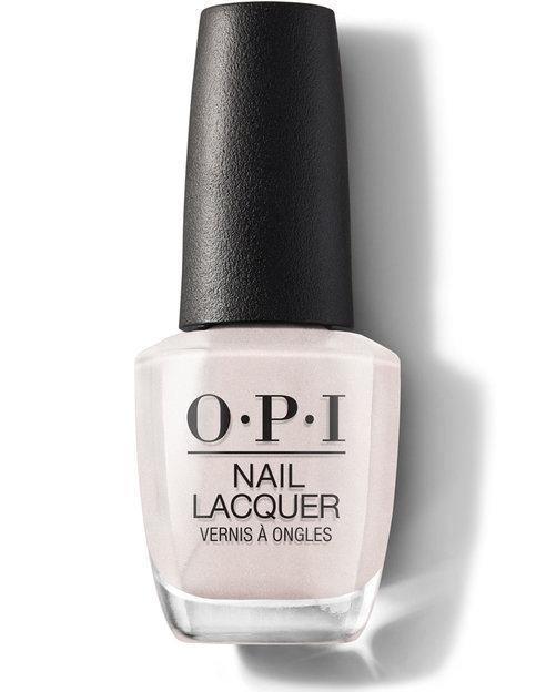 Купить Лак для ногтей OPI Nail Lacquer Shellabrate Good Times, 15 мл