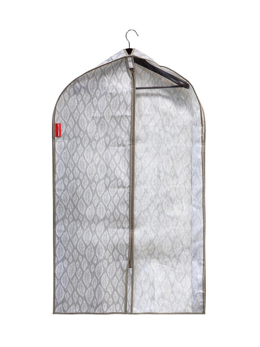 Чехол для хранения одежды (Размер: 100х60см