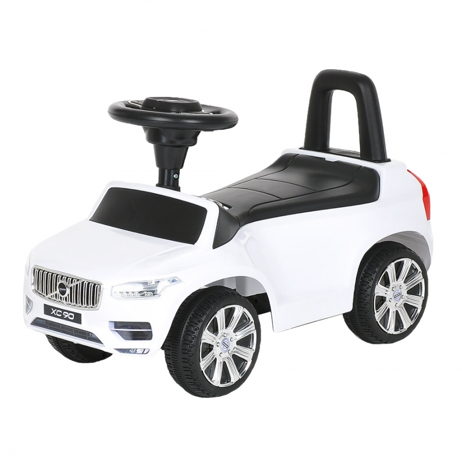 Каталка Pituso Volvo White