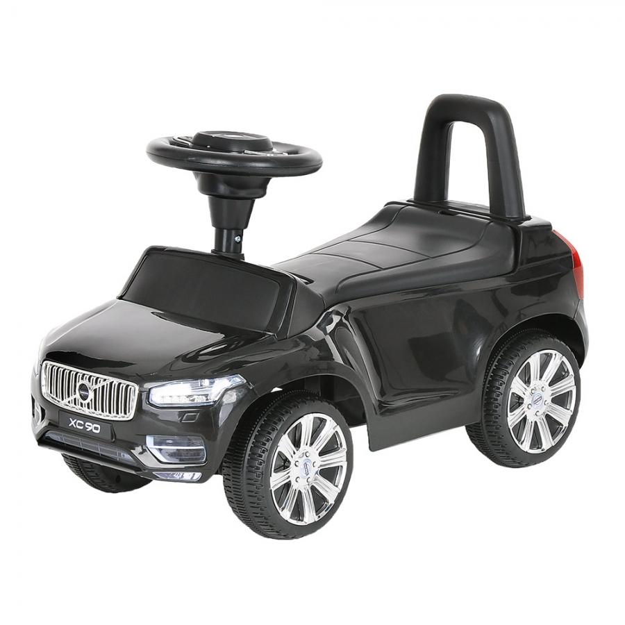 Каталка Pituso Volvo Black