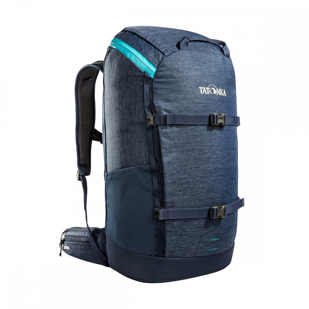 Рюкзак мужской Tatonka City Pack 30 navy синий
