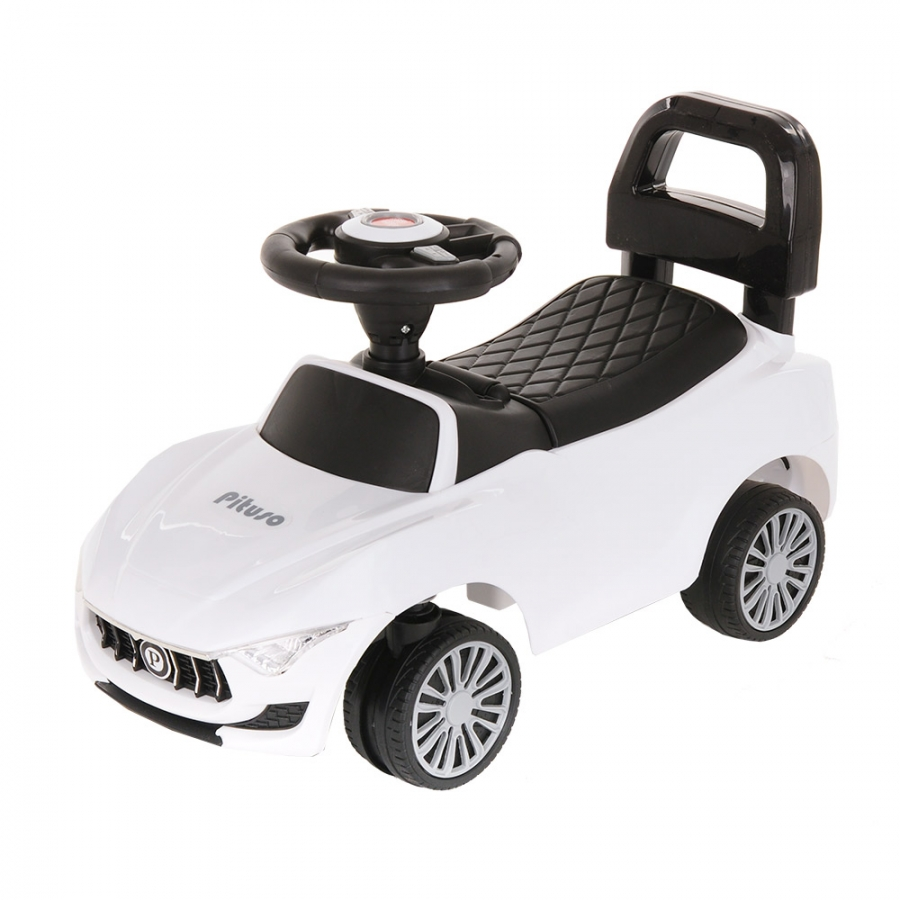 Каталка Pituso Dream Car White