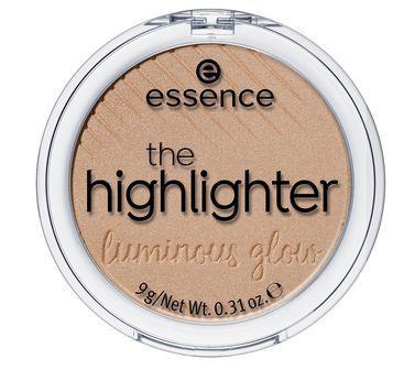 Купить Хайлайтер essence - the highlighter, 9 г - 02 sunshowers, CATRICE