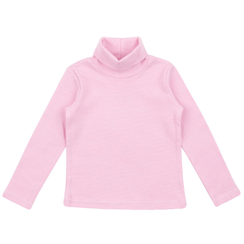 Купить GL001189659, Водолазка Leader Kids розовый р.110,