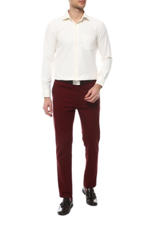 Рубашка мужская MONDIGO 16780 бежевая L