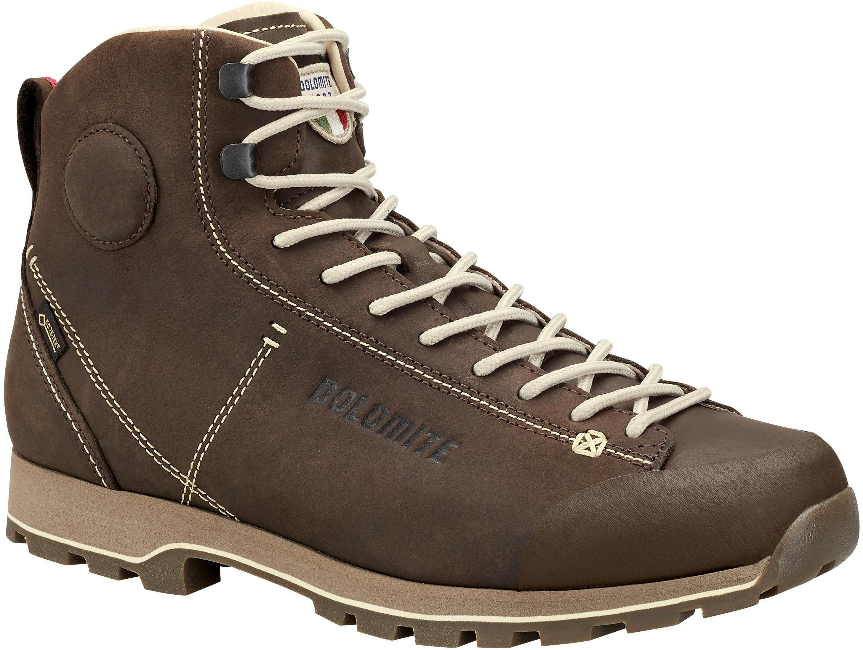 Ботинки Dolomite 54 High Fg Gtx, testa di mor, 12 UK