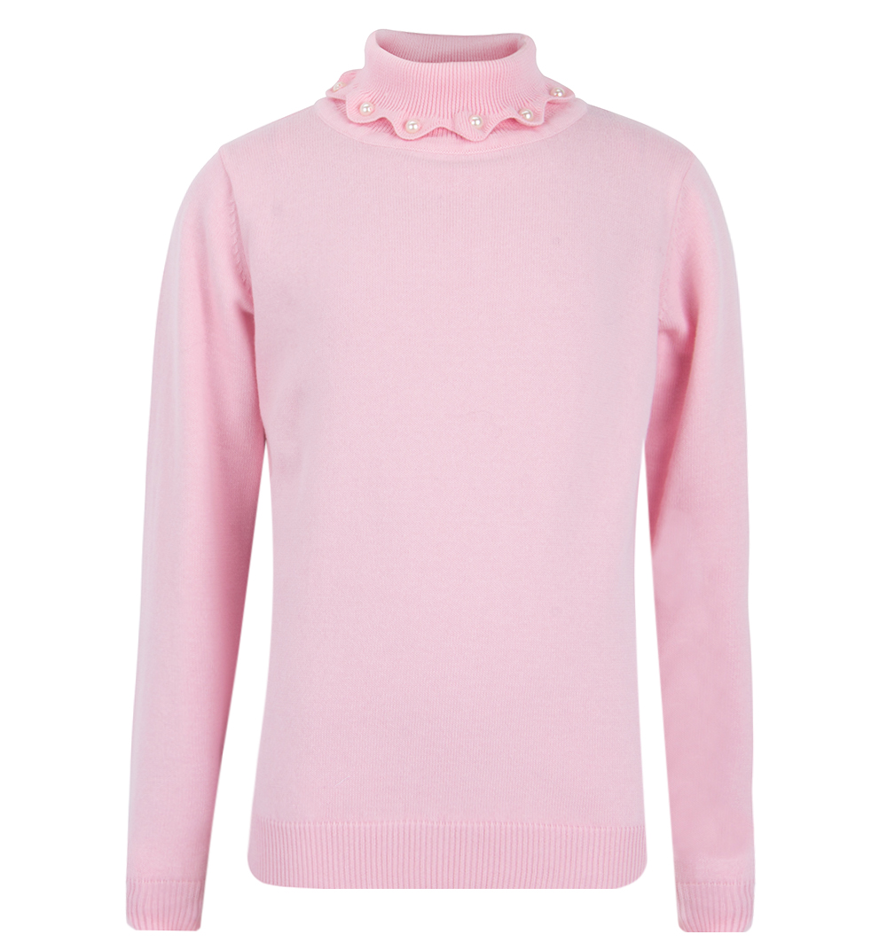 Водолазка Colabear розовый р.128 GL000767731