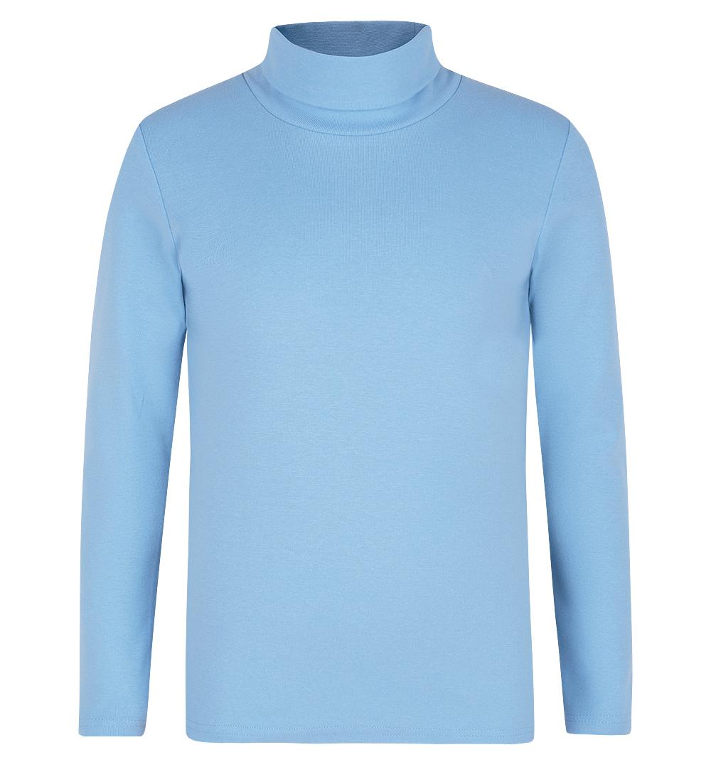 Водолазка Зайка Моя голубой р.134 GL000482007