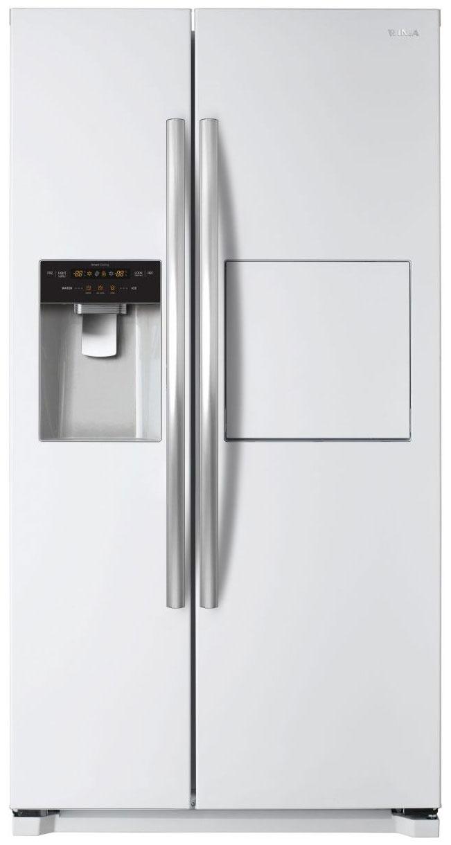 Холодильник Side by Side Winia FRN X22F5CWW