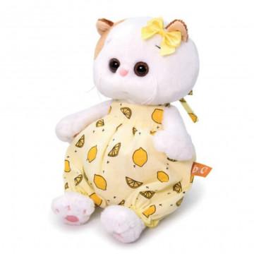 Купить Мягкая игрушка Кошечка Ли-Ли Baby 20 см BUDI BASA 325744,