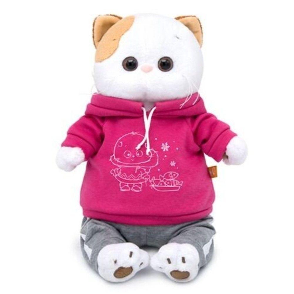 Купить Мягкая игрушка Кошечка Ли-Ли 24 см BUDI BASA 326664,