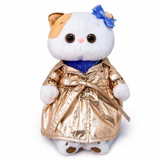 Купить Мягкая игрушка Кошечка Ли-Ли 24 см BUDI BASA 326560,