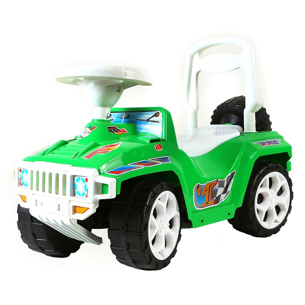 Купить Каталка Race Mini Formula 1 RT 5318, R-TOYS,