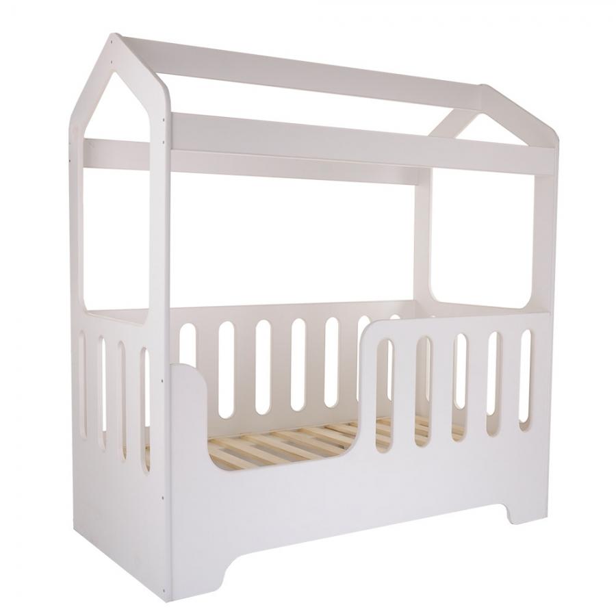 Подростковая кровать PITUSO Dommi Белый