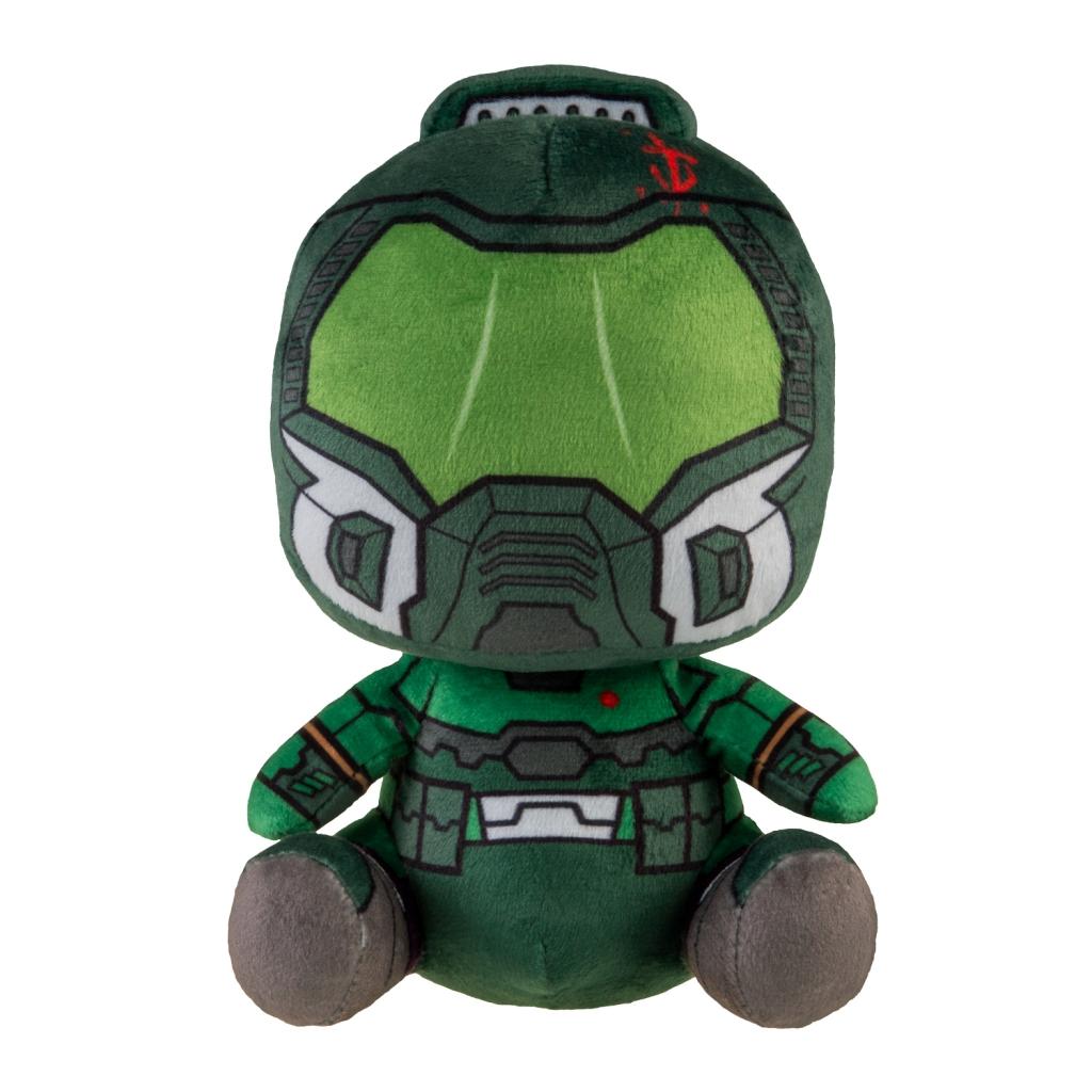 Мягкая игрушка Gaya Doom Slayer