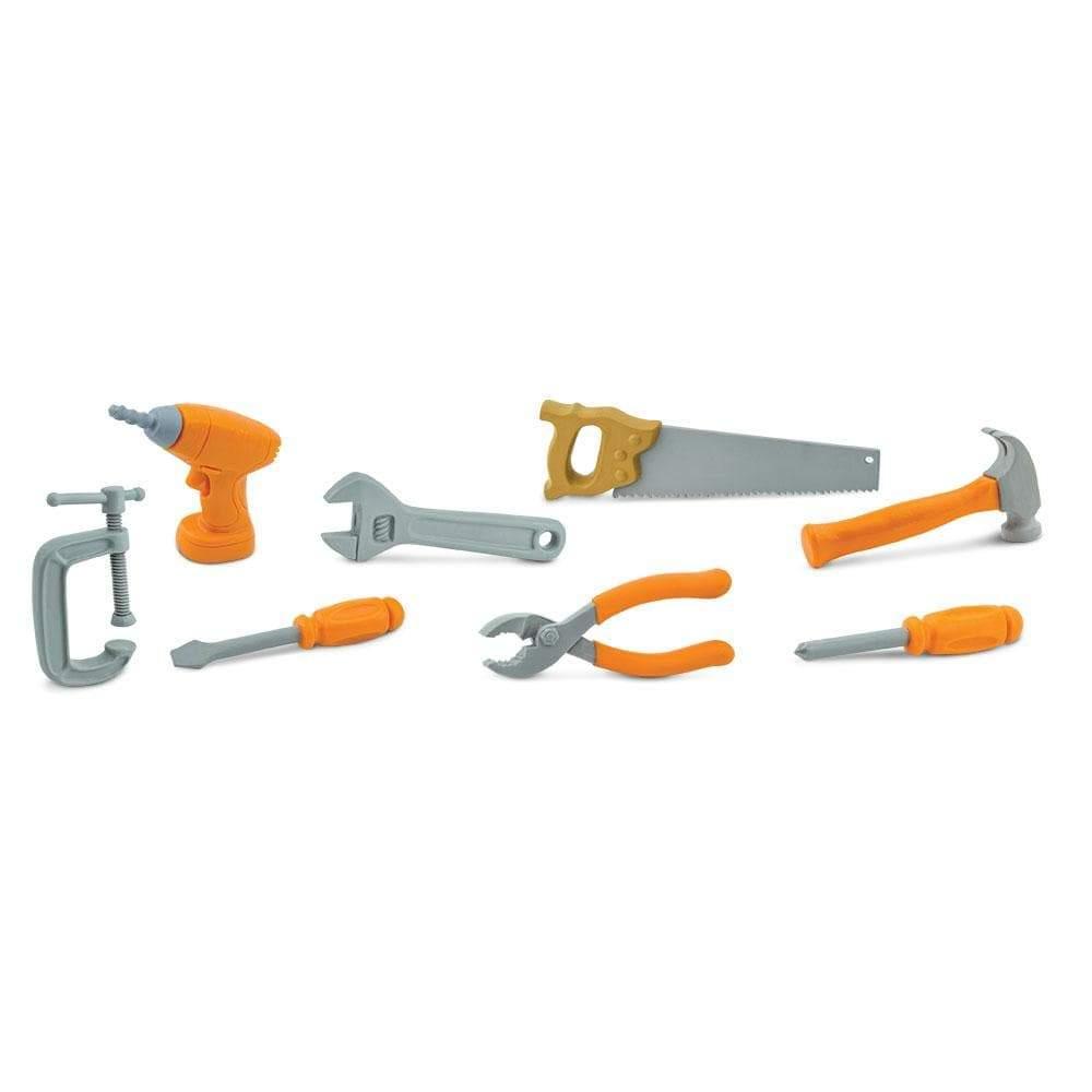 Набор фигурок Safari Ltd Инструменты