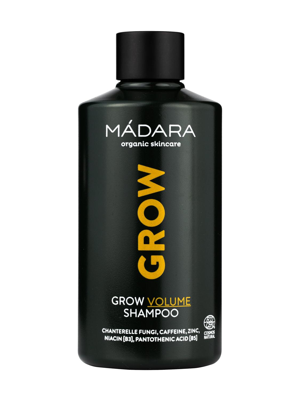 Купить Шампунь для стимуляции роста волос с кофеином и цинком, 250 ml, MADARA
