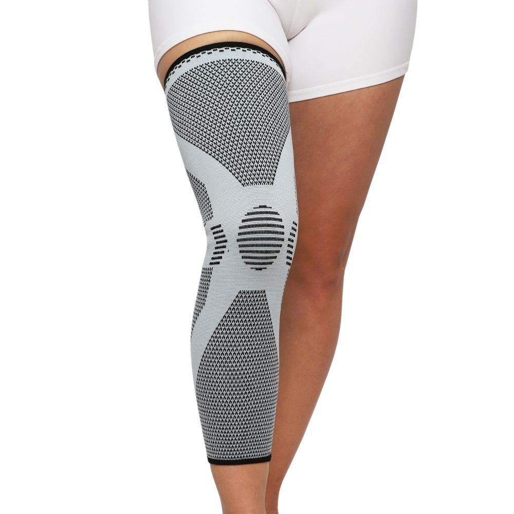 Купить Бандаж коленный Крейт У-843 (№3)