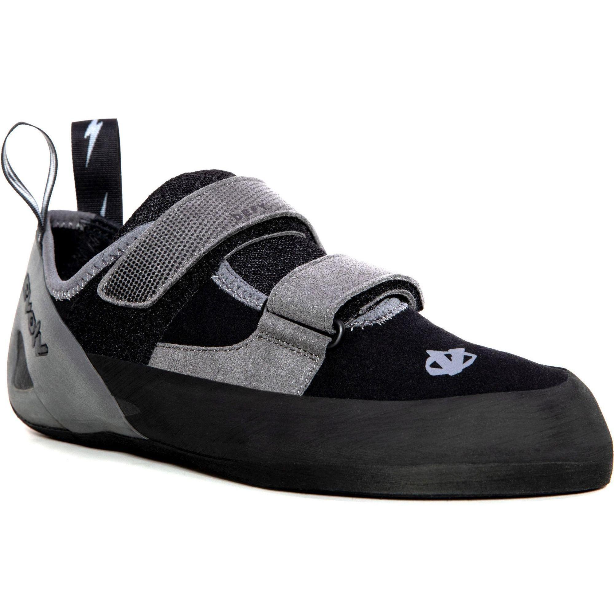 Скальные туфли Evolv 2020 Defy grey/black