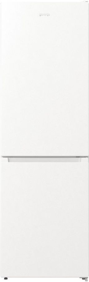Холодильник Gorenje NRK6191EW4 White
