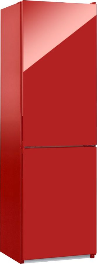 Холодильник Nordfrost NRG 152 842 Red