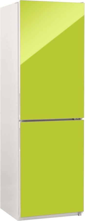 Холодильник Nordfrost NRG 152 642 Lime