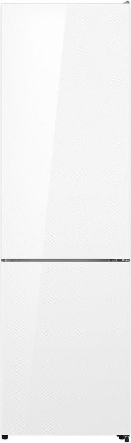 Холодильник Lex RFS 204 NF WH