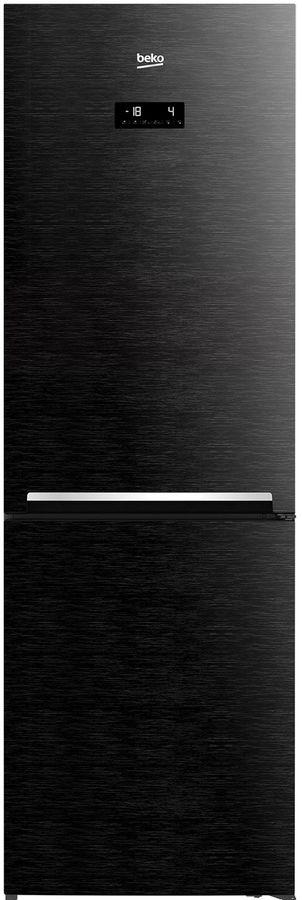 Холодильник Beko RCNK365E20ZWB Black