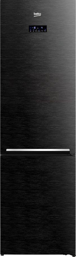 Холодильник Beko RCNK400E20ZWB Black