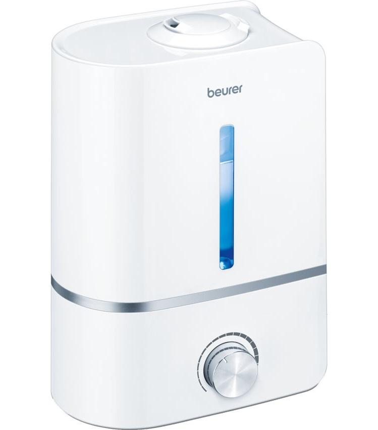 Воздухоувлажнитель Beurer LB45 White