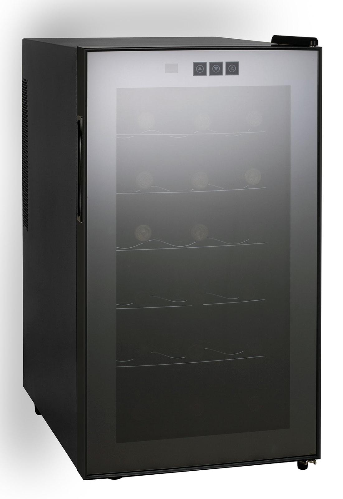 Винный шкаф VIATTO VA JC48