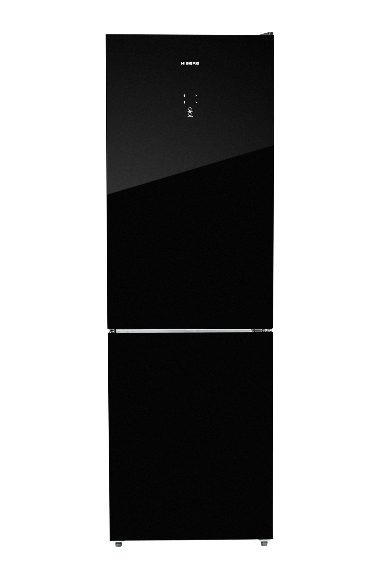 Холодильник Hiberg RFC 375DX NFGB