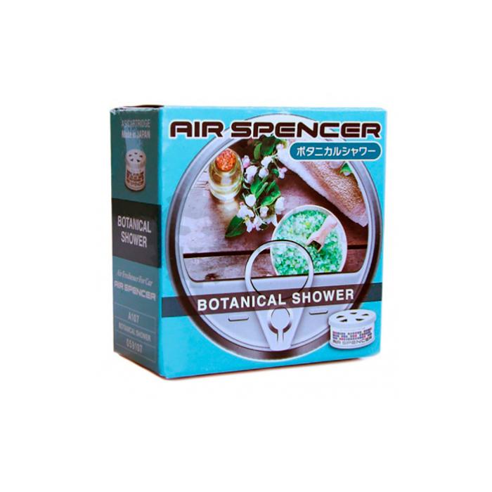 Ароматизатор меловой Eikosha Air Spencer