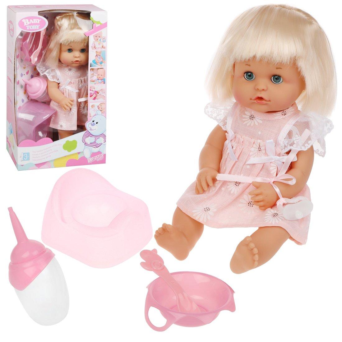 Купить Игровой набор Маленькая мама Наша Игрушка 645304, Наша игрушка,