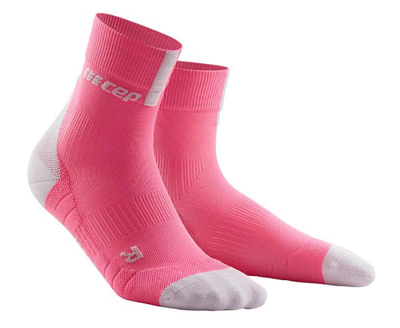 Носки CEP C103W-4 розовые 38-40 RU