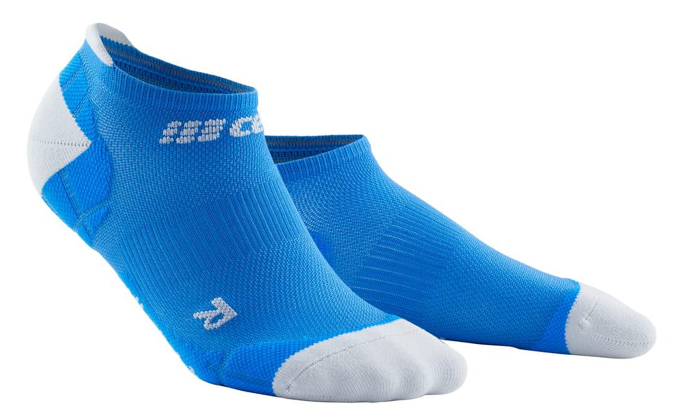 Носки CEP C0UUW-2 голубые 35-37 RU