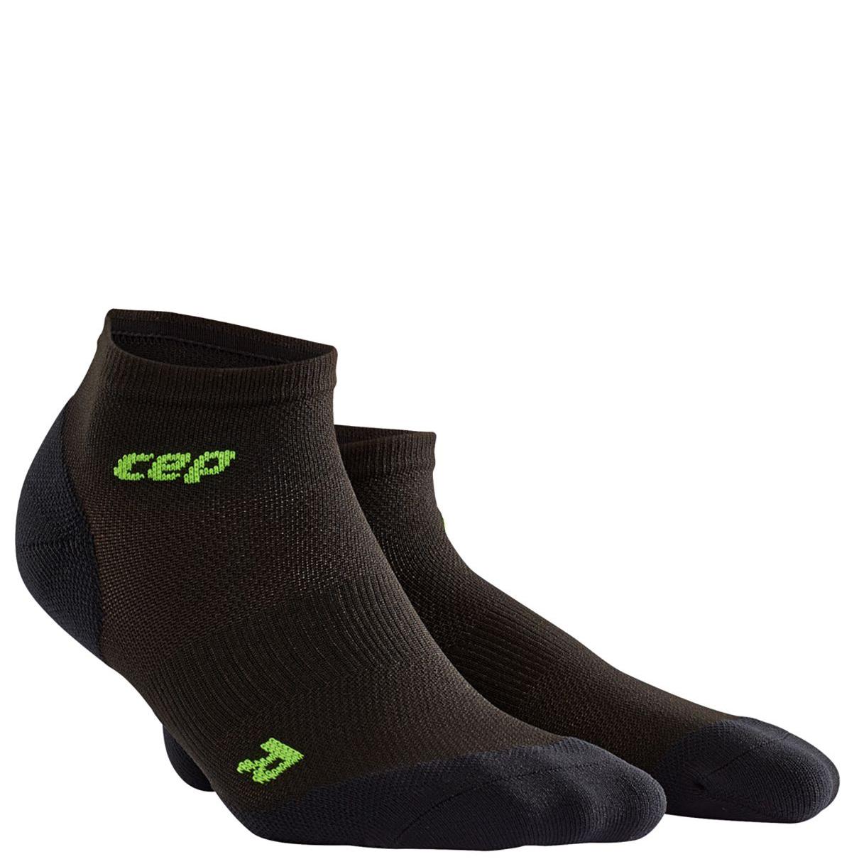 Носки CEP C09UW-5G черные 41-43 RU
