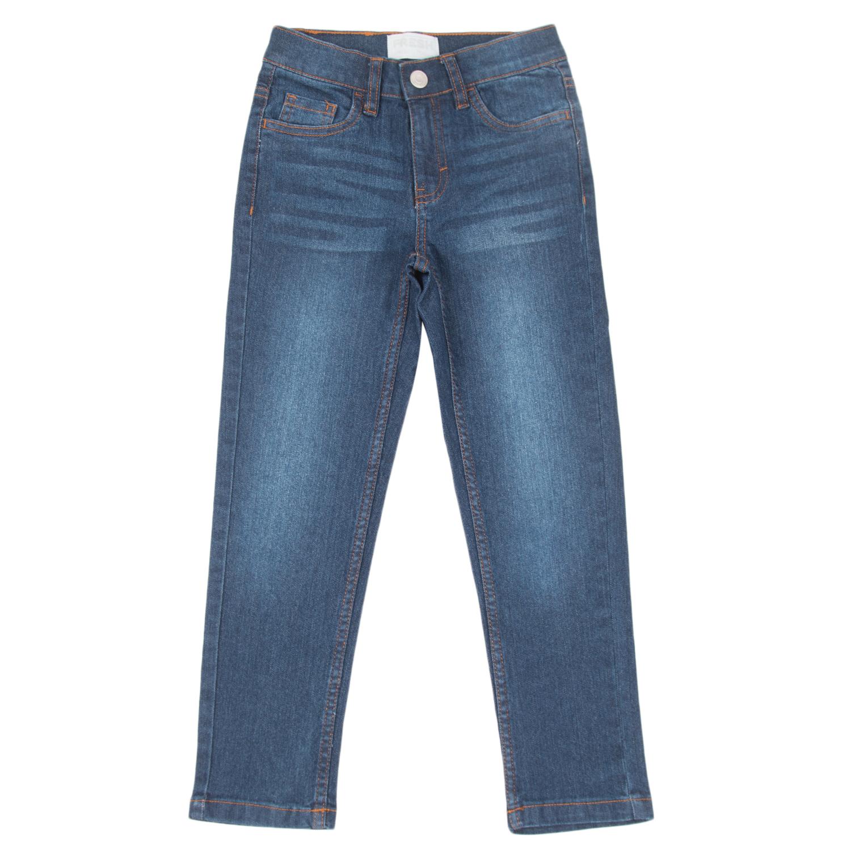 Купить GL001040810, Джинсы Fresh Style синий р.116,