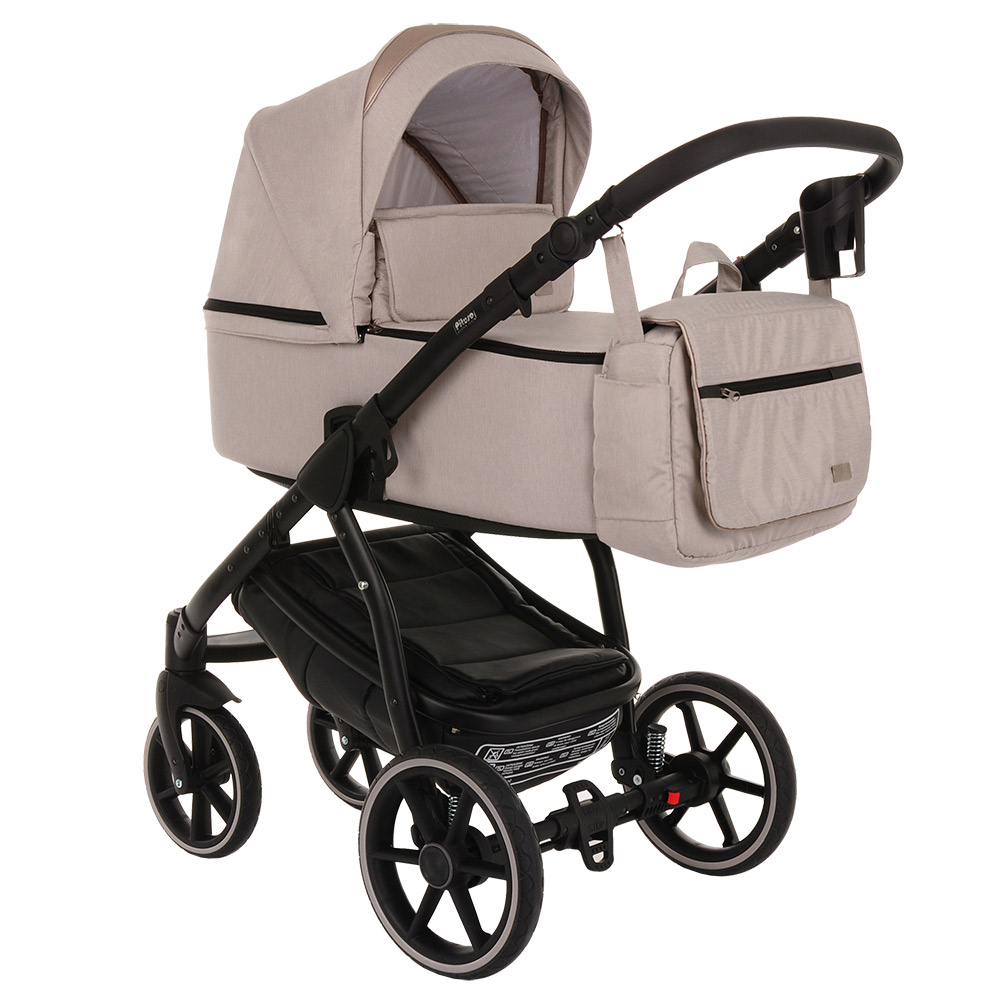 Купить Детская коляска 2 в 1 PITUSO MIA 202,