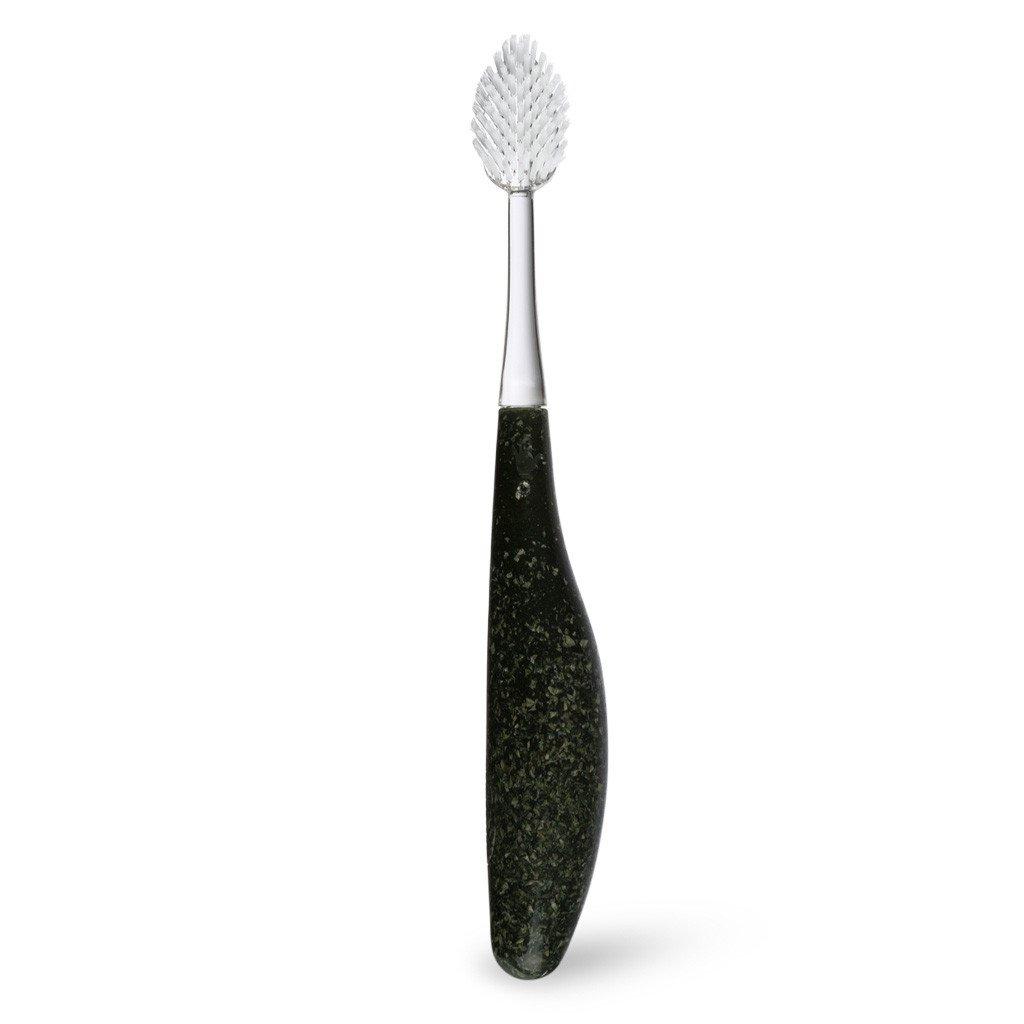 Купить Зубная щетка RADIUS для взрослых Source Medium (доллар)