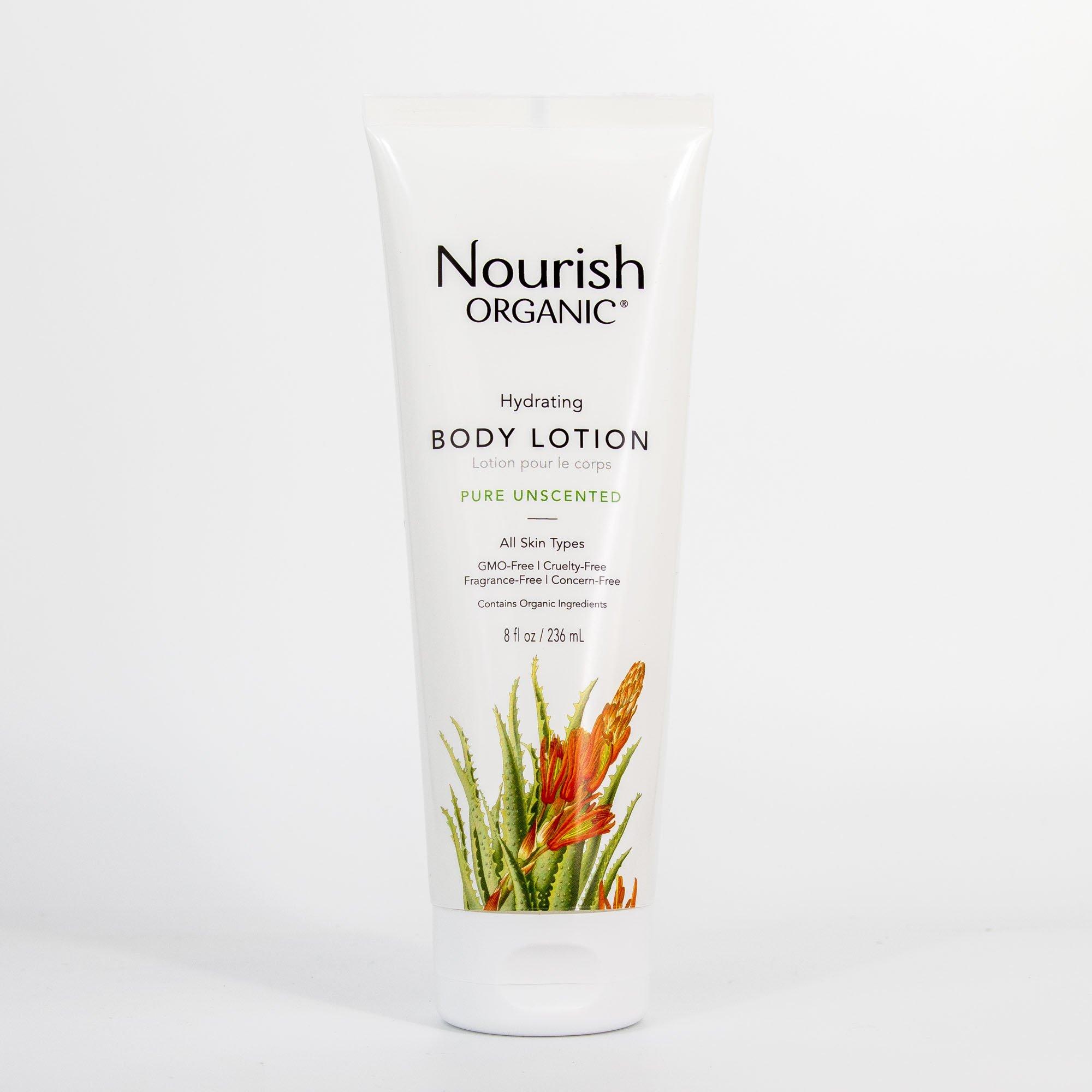 Лосьон для тела Nourish «Без Запаха»